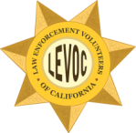 Law Enforcement Volunteers of California | LEVOC